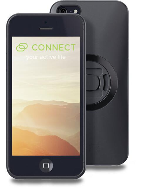 SP Connect Phone Case Set iPhone 8+/7+/6S+/6+ schwarz